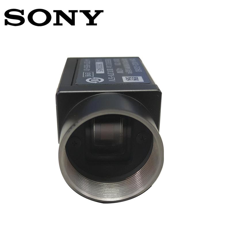 索尼CCD机器视觉系统XCG-CG系列
