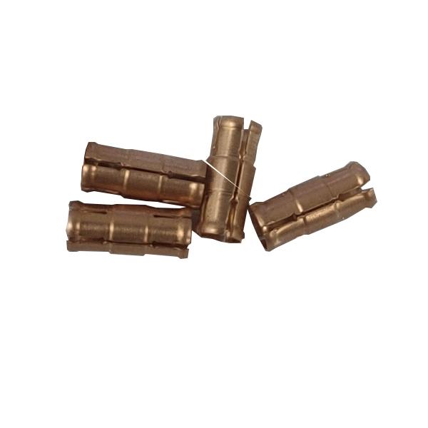 过滤网缺陷检测设备检测金属管外观尺寸方案!