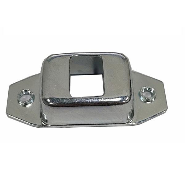 工业ccd机器视觉检测设备自动化检测加工件外观方案!